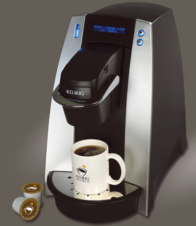 Keurig® Commercial K200 K-Cup Brewer