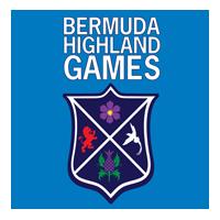 Bermuda Highland Games crest