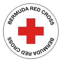Bermuda Red Cross logo