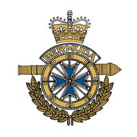 Bermuda Regiment Crest
